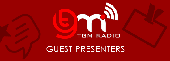 TGM Radio Guest Shows