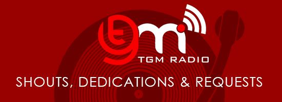 TGM Radio - Request your favourite song!